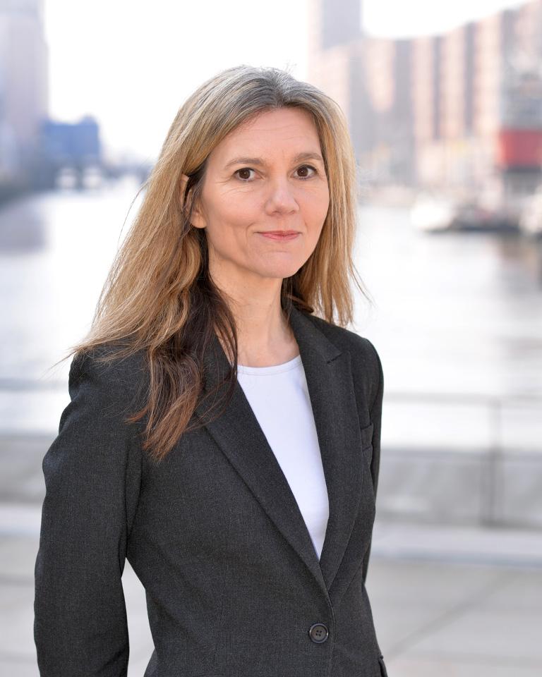 Prof. Dr. med. Claudia Meßtorff