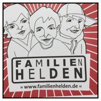 Logo Familienhelden