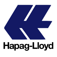 Logo HapagLloyd