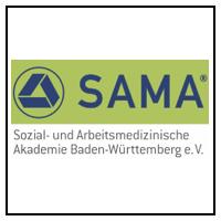 Logo SAMA
