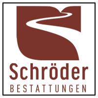 Logo Schröder Bestattungen