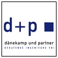 Logo d+p